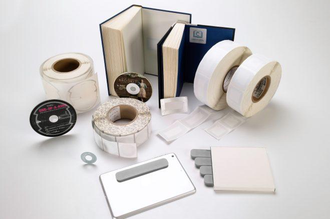 Quản lý đồ trang sức với công nghệ RFID